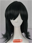 Dark Green Wig (Short,Straight,Robin)