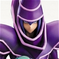 Dark Magician (Male) Cosplay from Yu-Gi-Oh!
