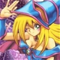 Dark Magician Girl Cosplay (Leather) von Yu Gi Oh