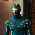 Dave Cosplay Desde Kick-Ass