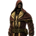 Deacon Cosplay von Assassins Creed Revelations