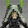 Dead Master Costume Da Black Rock Shooter