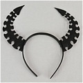 Dead Master Headwear from Black Rock Shooter