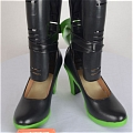 Dead Master Shoes (1300) from Black Rock Shooter