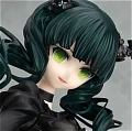 Dead Master Wig De  Black Rock Shooter