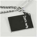 Death Note Cell Phone Accessory (Book)