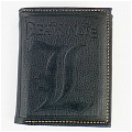 Death Note Wallet (L Black)