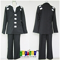 Death The Kid Jacket from Soul Eater