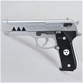 Death the Kid Gun from Soul Eater