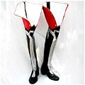 Jasdevi Shoes (A294) Da D Gray Man