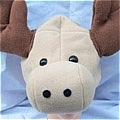 Deer Hat (Plush 01)