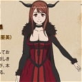 Demon King Cosplay De  Maoyu