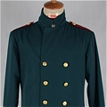 Dinamarca Coat Desde Hetalia: Axis Powers