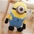 Despicable Me Plush Da Despicable Me