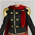 Deuce Costume (B132) Desde Final Fantasy Type 0