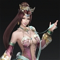 Diaochan Cosplay from Dynasty Warriors