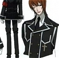 Dietrich Cosplay Costume from Trinity Blood