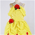 Disney Costumes (Kids,Belle)