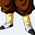 Doctor Gero Shoes from Dragon Ball