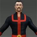 Doctor Strange Cosplay from Marvel