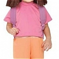 Dora costume Desde Dora the Explorer