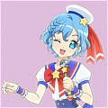 Dorothy West Cosplay from PriPara