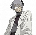 Dr. Stein Cosplay Costume from Soul Eater