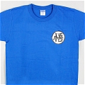 Dragon Ball T Shirt (Blue 01) De  Dragon Ball