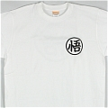Dragon Ball T Shirt (White 01) Da Dragon Ball