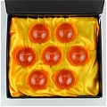 Dragon Balls Set from Dragon Ball