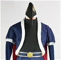 Drake Cosplay (Coat) Desde One Piece