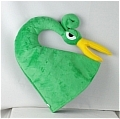 Duck Hat von The Legend of Zelda