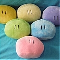 Dumpling Plush (10cm) from Clannad