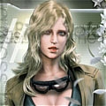 EVA Cosplay Desde Metal Gear