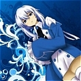 Echo Cosplay Costume from Pandora Hearts