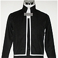 Edward Costume (Black,Stock) from FullMetal Alchemist