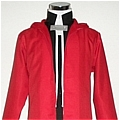 Edward Costume (Red,Stock) Desde Fullmetal Alchemist