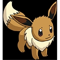 Eevee Cosplay from Pokemon