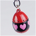 Egg Key Ring Desde Shugo Chara