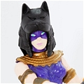 Egyptain Catwoman Cosplay from Batman