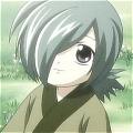 Eigetsu Cosplay from The Story of Saiunkoku