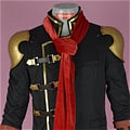 Eight Cosplay (A125) Desde Final Fantasy Type 0