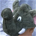 Elephant Hat (Plush 01)