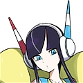 Elesa Headphone von Pokémon Black and White
