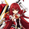 Elesis Costume von Grand Chase