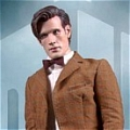Eleventh Doctor Cosplay Da Doctor Who