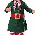 Elf costume (Kids, Chrismas)