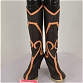 Elise Shoes (C217) from Tales of Xillia