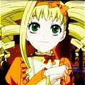 Elizabeth Cosplay Wig from Kuroshitsuji