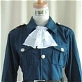 Elizaveta Cosplay (Coat) Da Hetalia Axis Powers